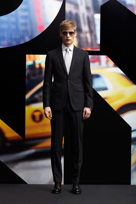 And Grooming Trends At New York Fashion Week Fall/winter 2013 2014