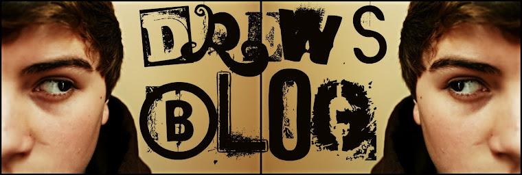 Drew's Blog