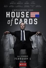 Sóng Gió Chính Trường - House Of Cards