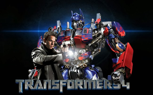 Robot Đại Chiến 4 | Transformers: Age Of Extinction
