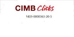 Akaun bank CIMB