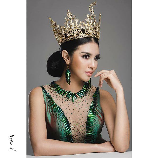 Miss Grand International 2016