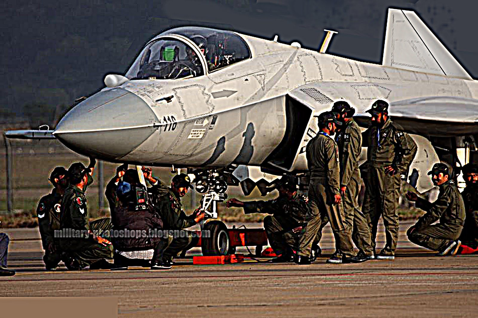 Military Reviews: JF-17 THunder Gallery