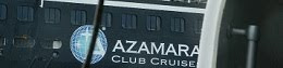 Our Voyage on the Azamara Quest