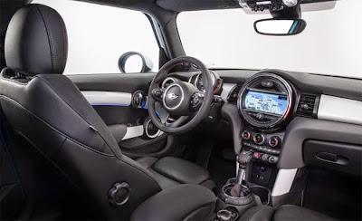 2015 Mini Cooper Hatchback 4 Door Review