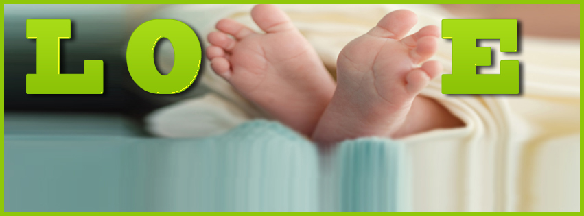 Soft Baby Feet