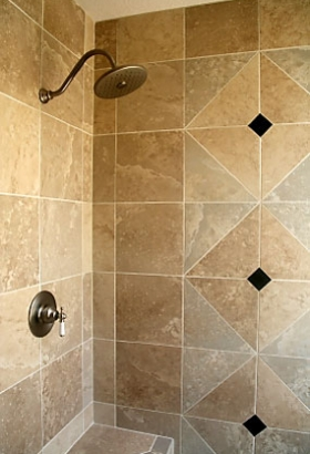 Bathroom Shower Design Pictures on Be Worth It In The Longer Term See Also Bathroom Tile Design Ideas
