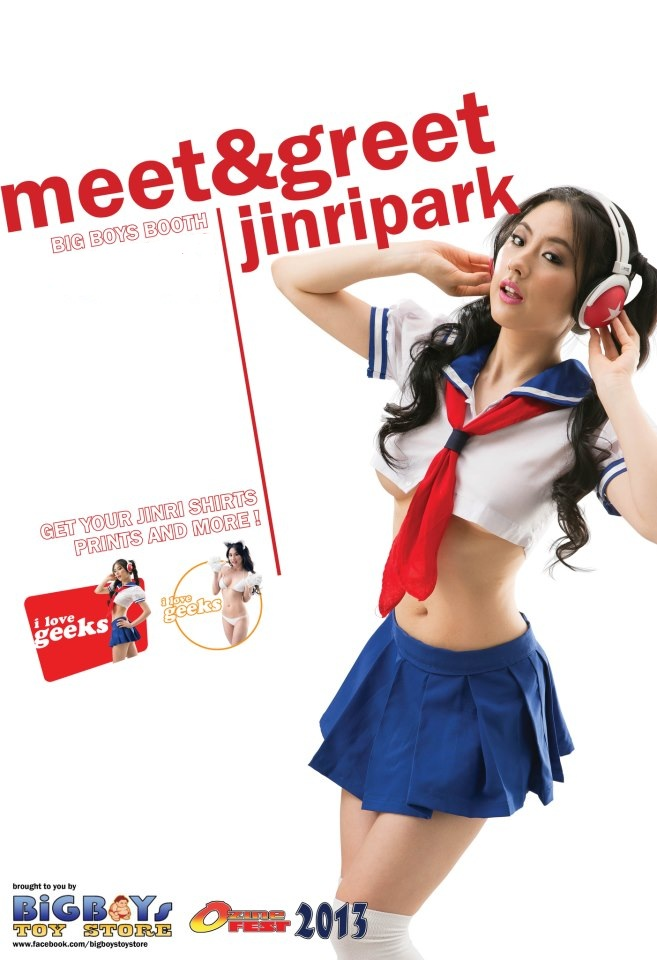 JINRI PARK 4