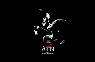 The Artist Movie Poster HD Wallpaper
