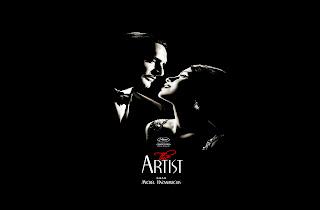 The Artist Movie Poster HD Wallpaper
