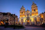 P. San Pedro, Lima - Perú