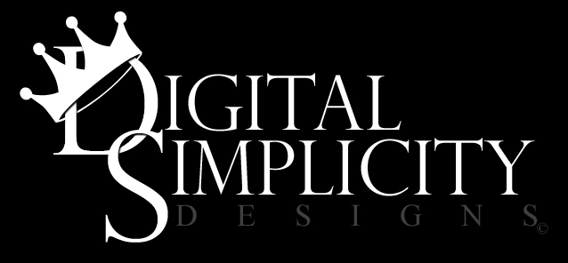 Digital Simplicity Designs