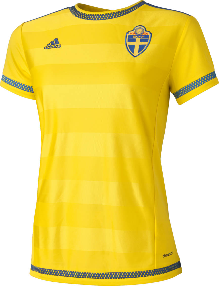 The store offers you all football shirts of the Sweden national football team. You can purchase your favorite player's jersey to support his matches. This collection has everything any England supporter needs to stay comfortable and look stylish.
