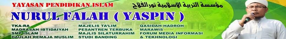 Yayasan Pendidikan Islam Nurul Falah