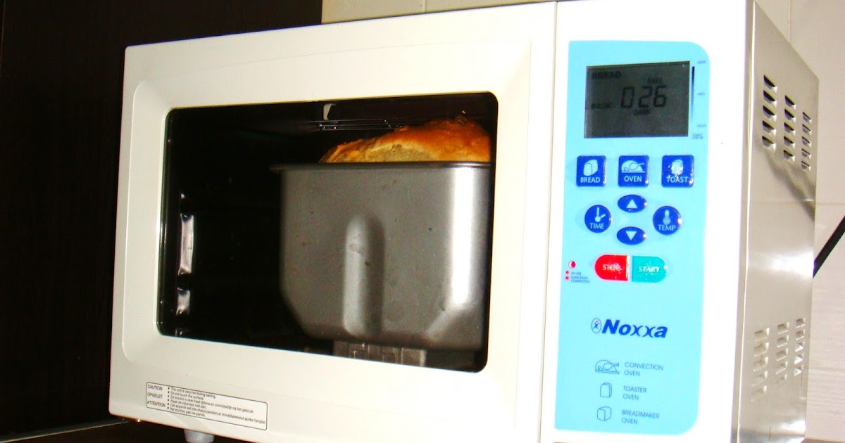 how to make bread in breadmaker