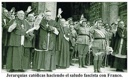 """¿Opináis que España se rige por un fascismo de Estado enmascarado por una """"democracia""""? - Página 7 Ateismo+cristianismo+dios+jesus+biblia+religion+catolicos+creyentes+Hitler+ss+nazis+segunda+guerra+mundial+alemania+reich+vaticano+espa%C3%B1a+yugoslavia+albania+italia+mussolini+franco"""