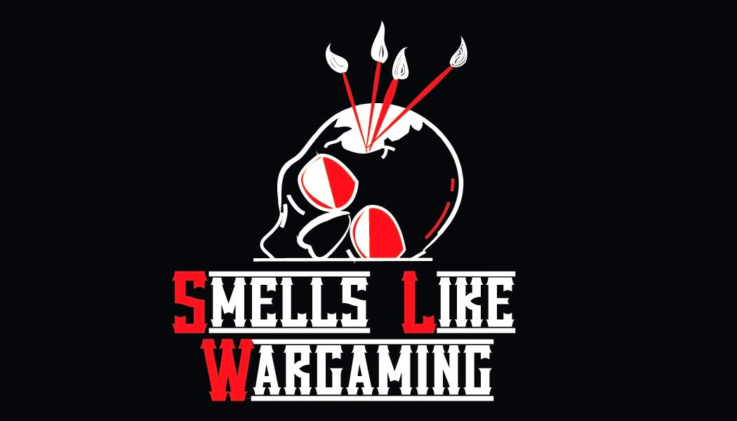 Smells Like Wargaming