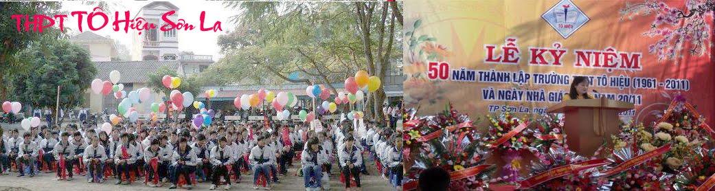 THPT Tô Hiệu Sơn La