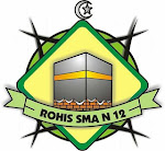 ROHIS SMAN 12 Jakarta