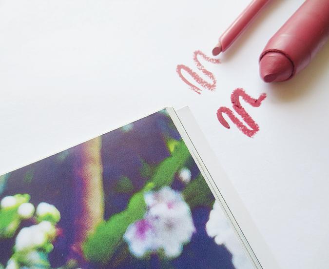 revlon sultry rimmel eastend snob lipstick pink