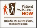 Novartis- Patient Assistance