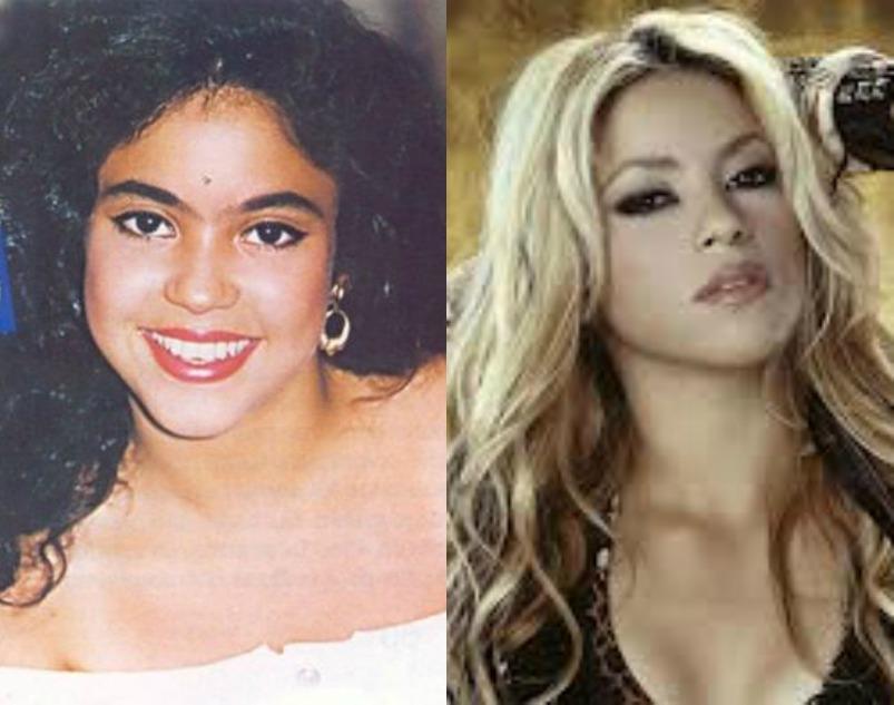 Celebridades antes e depois da fama | Stop and Smile Blakelively