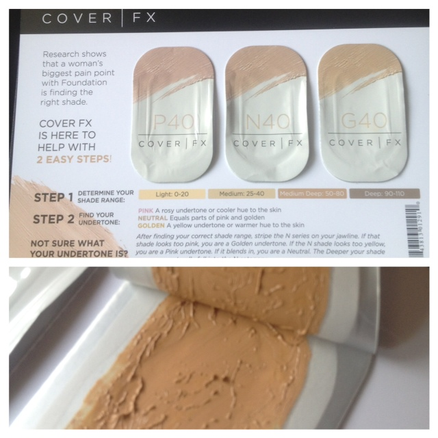 BeautyByAdina: Sephora Sample Testing (CC Cream and Foundation)