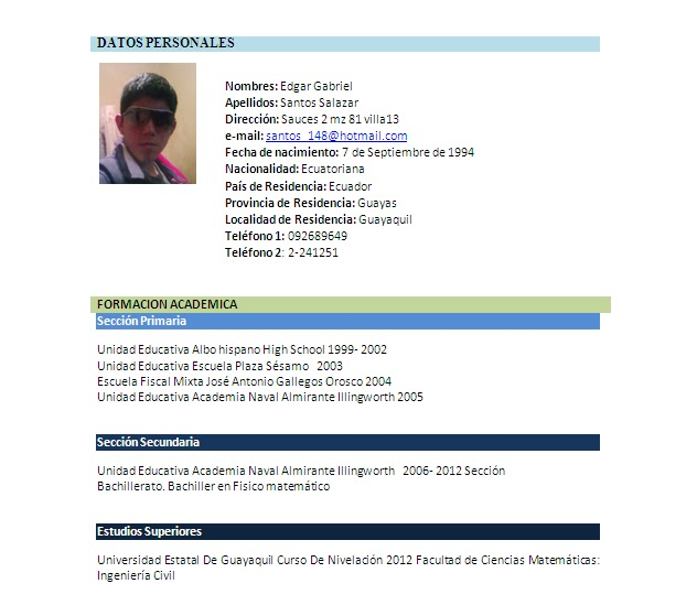 Ingeniería civil: agosto 2012