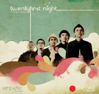 Foto Twentyfirst Night