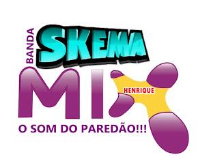 CD BANDA SKEMA MIX VERÃO 2013