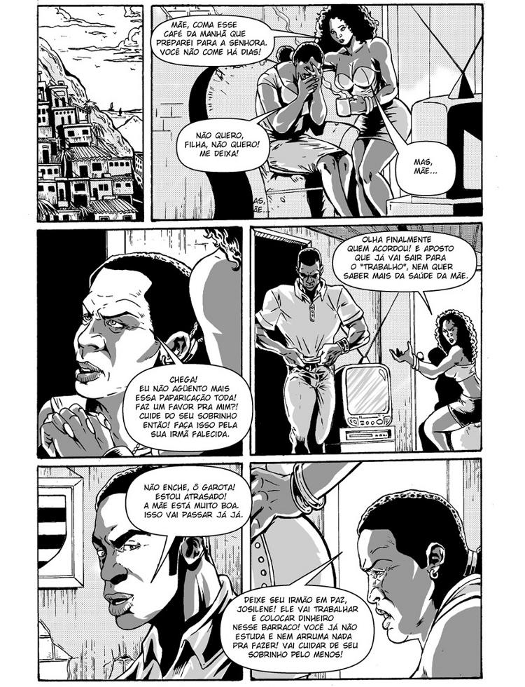 Guardião Noturno 2 - Página 9