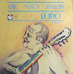 Série Talento Brasileiro Vol.1 - Codó (1984)