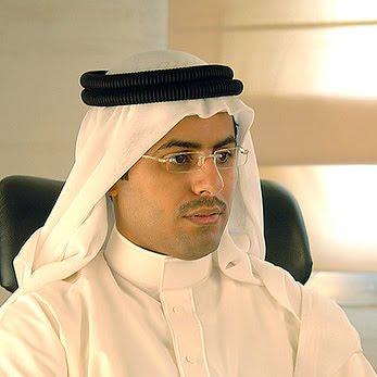بكر الراجحي، رجل أعمال