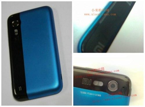 Lo smartphone android meno caro sul mercato Xiaomi Mi-2
