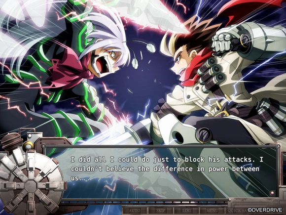 Cho-Dengeki-Stryker-PC-Screenshot-3