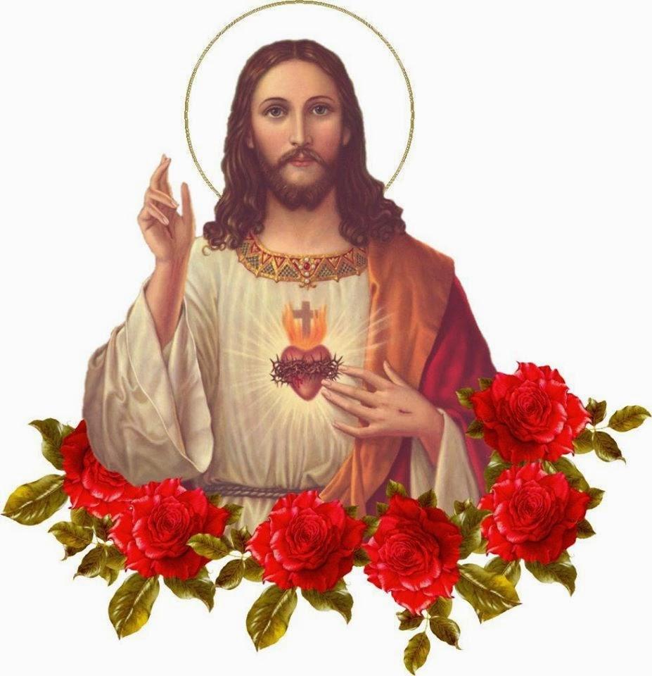 ISUS ESTE MILOSTIV