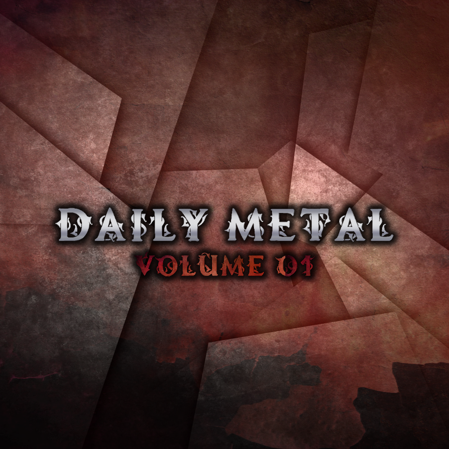 Daily Metal Volume 01