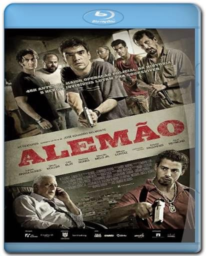 Alemao 1080p Bluray