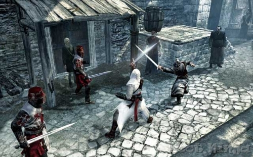 Assassin\'s Creed II RePack