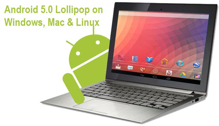 Android 5 0 эмулятор