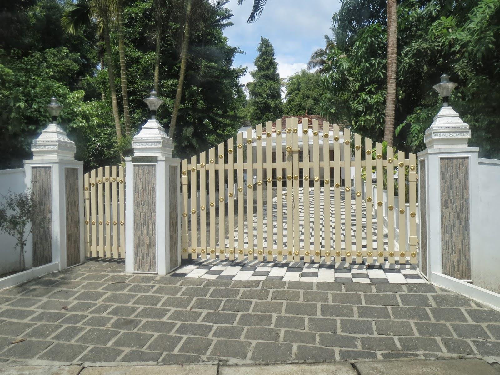 Kerala House Gates  Kerala Gates Designs. Kerala Gate Designs  Kerala House Gates
