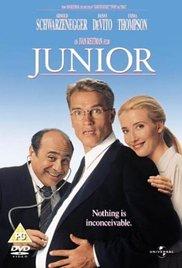 Watch Junior Online Free 1994 Putlocker