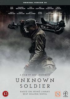 O Soldado Desconhecido Legendado Online