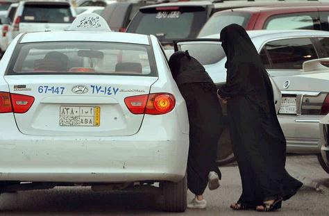 taxi arab