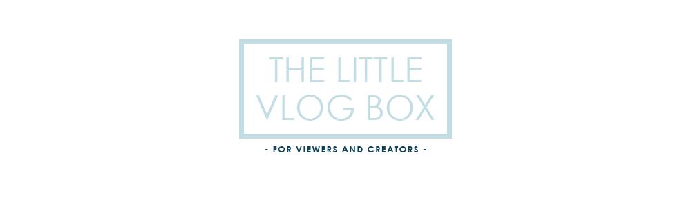 Little Vlog Box
