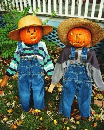 Multinotas decoraci n para jardin halloween for Jardin halloween