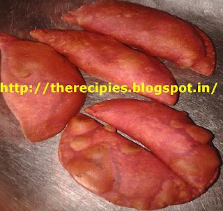 beetroot ghughara