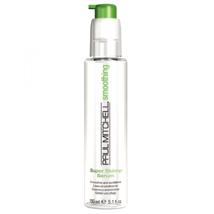 Hair Serum : Super Skinny Serum: This is another serum by Paul Mitchell smells like ...