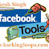 Facebook Smart Status Update Tool by Hackingloops - Ruchify