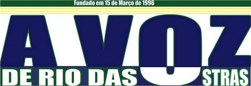 Jornal A Voz de Rio das Ostras